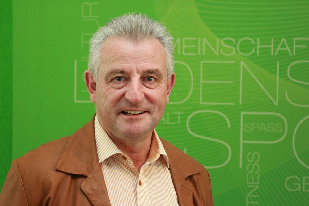 Werner Klauß