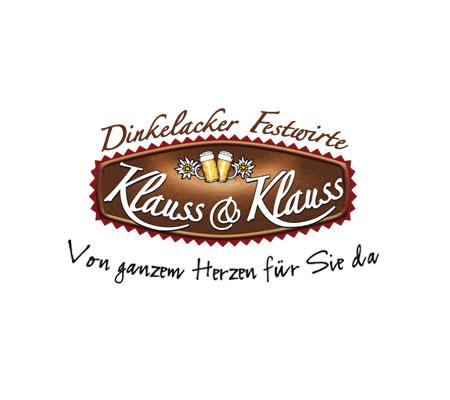 Klaus und Klauss