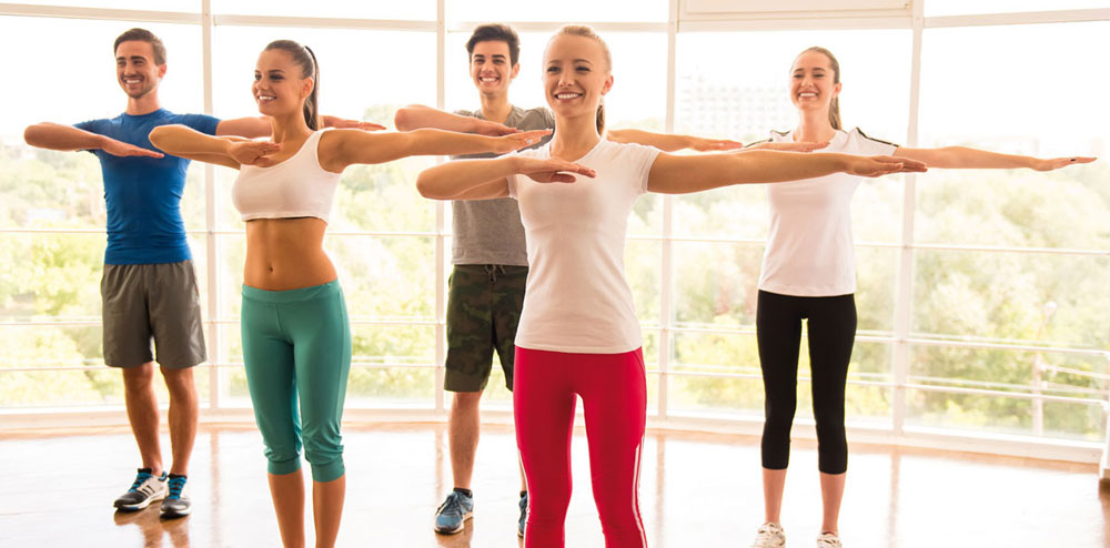 Dance-Fitness