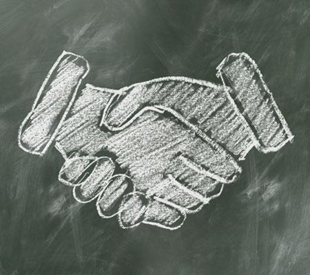 GSV Partner werden