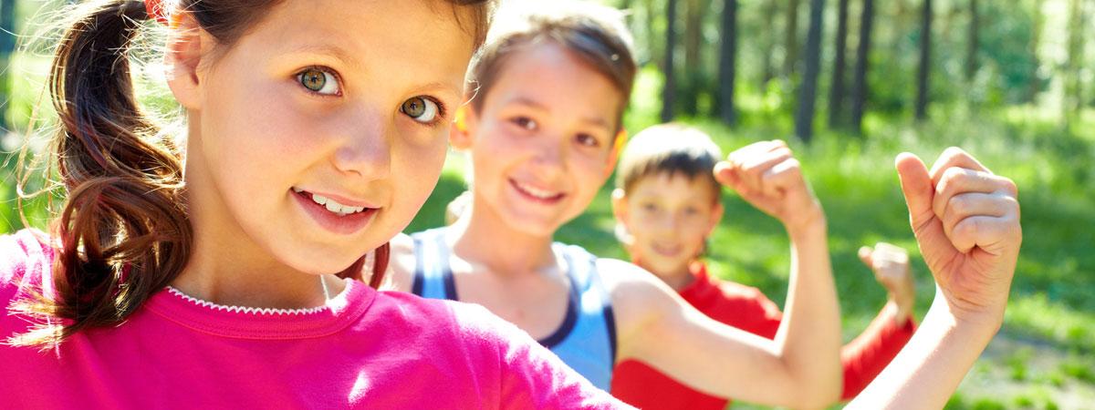 Kinderschutz im GSV