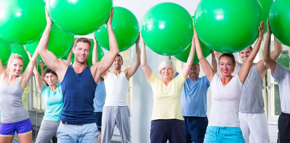 Gesundheit & Prävention
